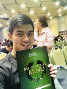 millionaire mind intensive